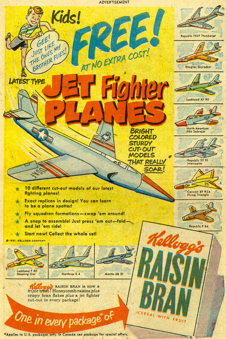 Strange Adventures (1950) issue 13 - Page 23