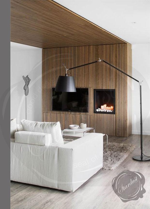 MEGA™ Tolomeo - Black : Artemide Floor Lamp