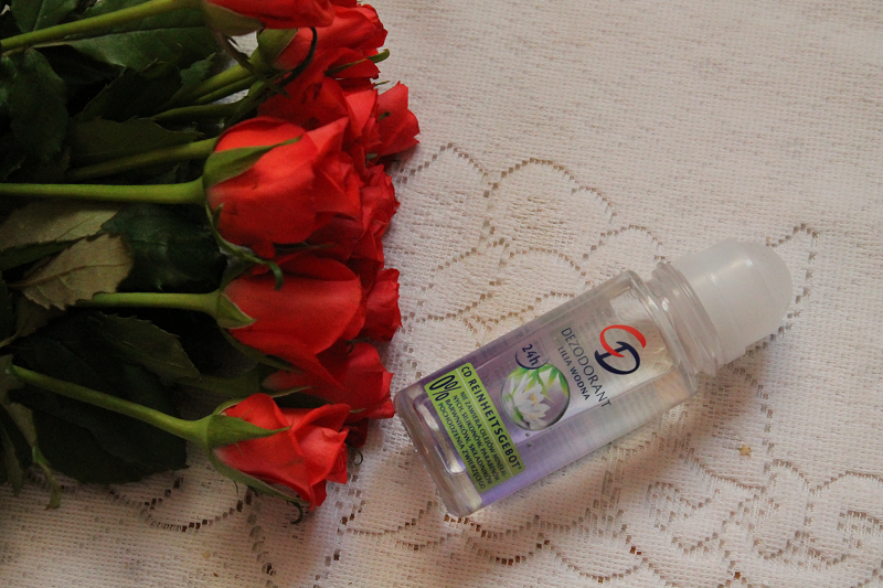 cd dezodorant w kulce lilia wodna