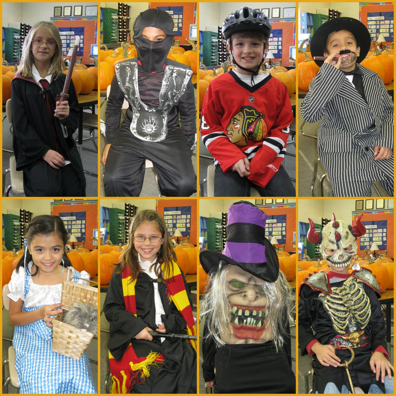 Halloween Party In 3sm