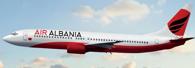 Albania's first airline, Rama: Air Albania soon to start the first flights