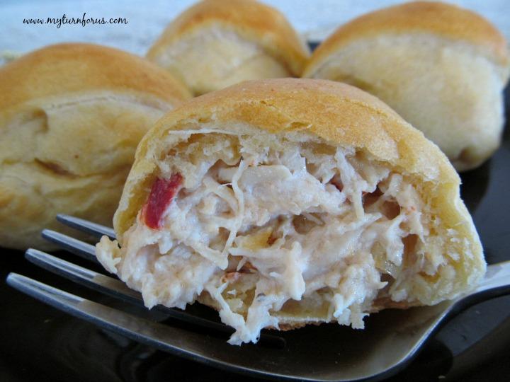 recipes with crescent dough
