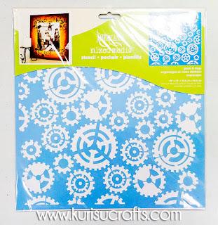 comprar material para decoupage en Kurisu Crafts