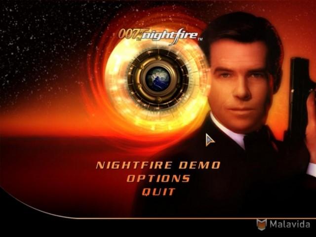 James Bond 007 Nightfire Game - Free Download Full Version ...