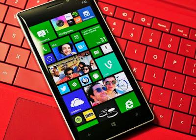 Les vendes de smartphones amb Windows no arriben a l'1% a Espanya