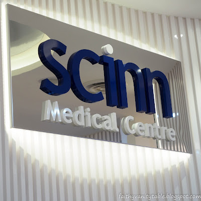 Review of Scinn Medical Centre BBL Broadband Treatment