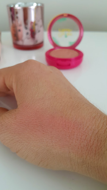 Physicians Formula Murumuru Butter Blush
