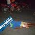Motociclista morre após colidir em animal solto na Rodovia (SE-290) em Tobias Barreto