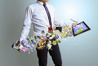 Imagem ilustrativa para produtos digitais