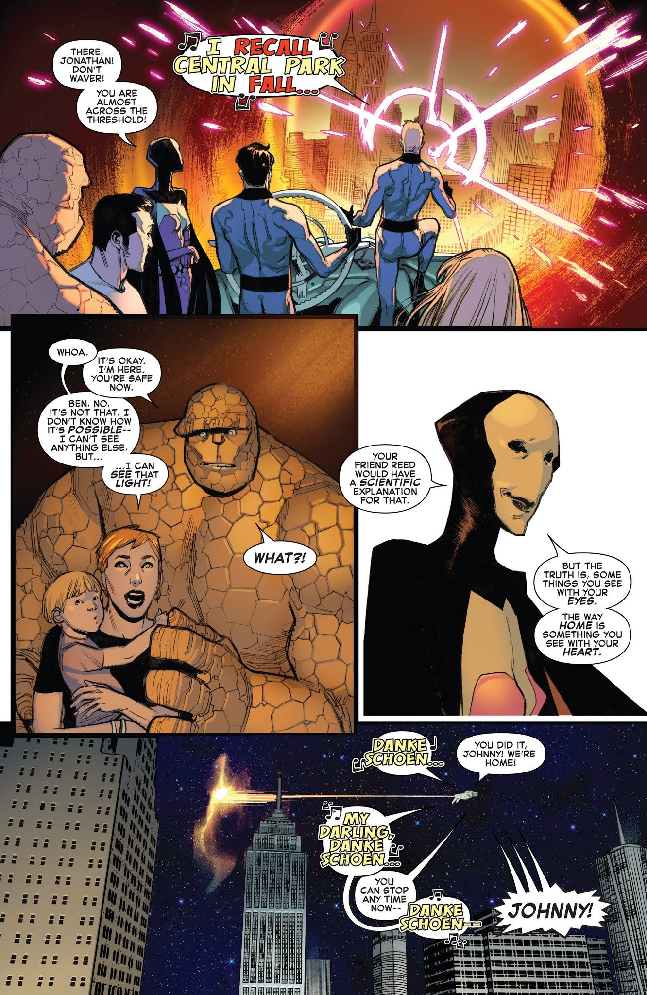 Fantastic Four (2018) #1 #16 - English 21