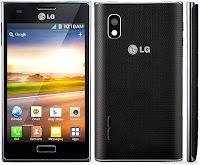 Esquema Elétrico Smartphone LG Optimus L5 E612 Manual de Serviço