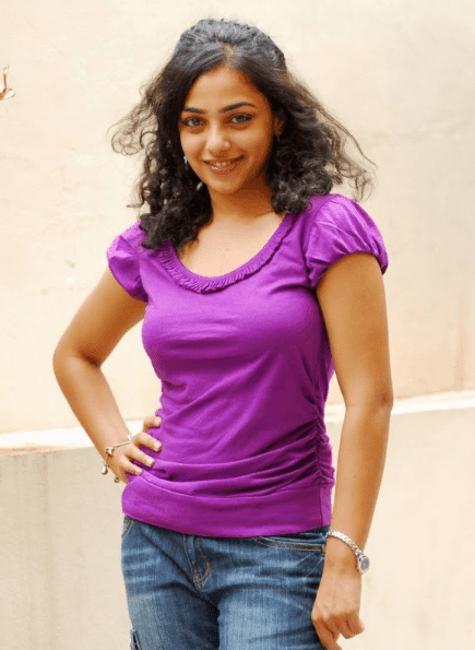 nithya menon latest photos