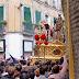 Salida de La Exaltación desde Santa Catalina, un deseo cofrade para 2.013