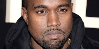 KANYE WEST STRIKES OUT FROM GROUP THINK PACK MENTALITY.