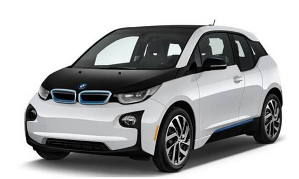 2018 BMW i3 Electric Range Extender Review