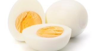 Conheça os benefícios dos Ovos para sua saúde