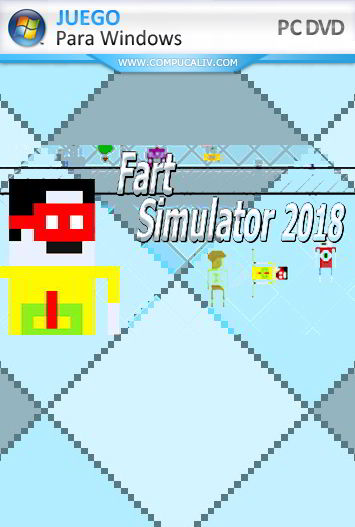 Fart Simulator 2018 PC Full (Simulador de Pedos para PC)