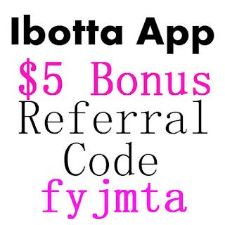 Ibotta App Referral Code, Ibotta Promo Code, Ibotta Bonus Code 2020