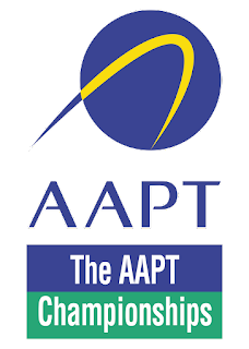 AAPT Championships Logo Vector