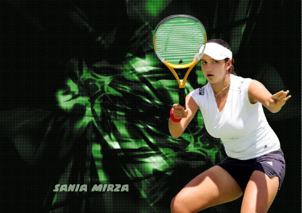 Essay on sania mirza