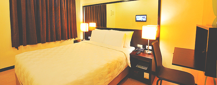 Go Hotels Visayas