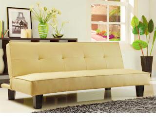 Sofa Kasur Lipat