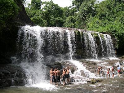 Resultado de imagen para Parque nacional Juan Crisóstomo Falcón