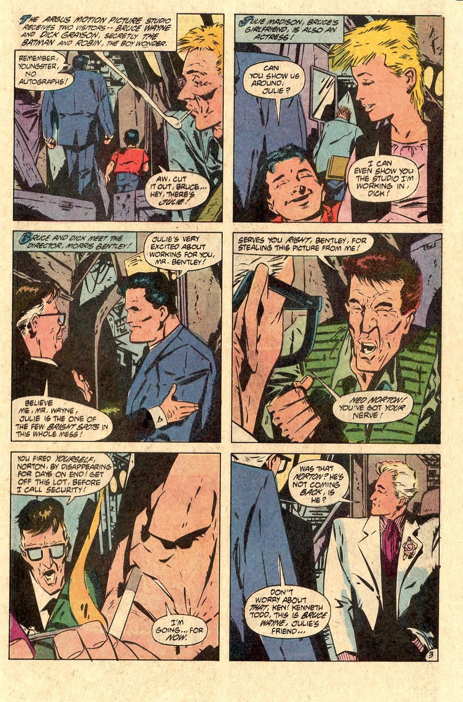 Read online Secret Origins (1986) comic -  Issue #44 - 4