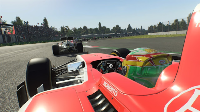 F1 2015 PC Download Photo