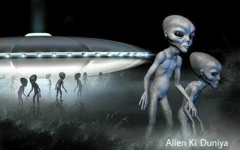 alien ki duniya kabristaan mystery