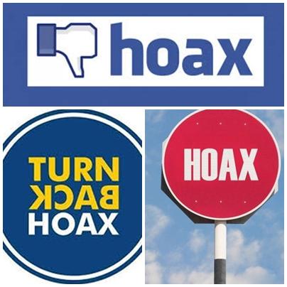 Ayo Lawan Hoax dan berita Provokatif di Internet