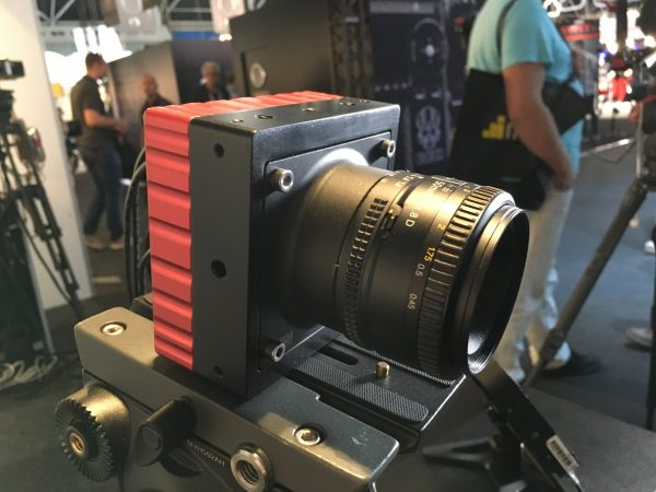 IO Industries 4K MAX