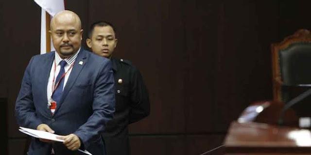 Putu Sudiartana ditangkap, Demokrat Meradang