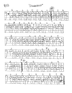 Miss Jacobson's Music: SILVER BELLS MUSIC WORKSHEETS