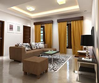 Tips Tata Ruang Rumah Minimalis Agar Terasa Luas 3
