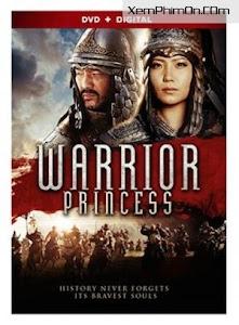 Nữ Hoàng Chiến Binh