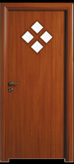 50 Contemporary Modern Interior Door Designs For Most