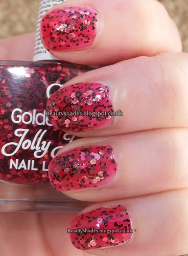 Golden Rose Jolly Jewels