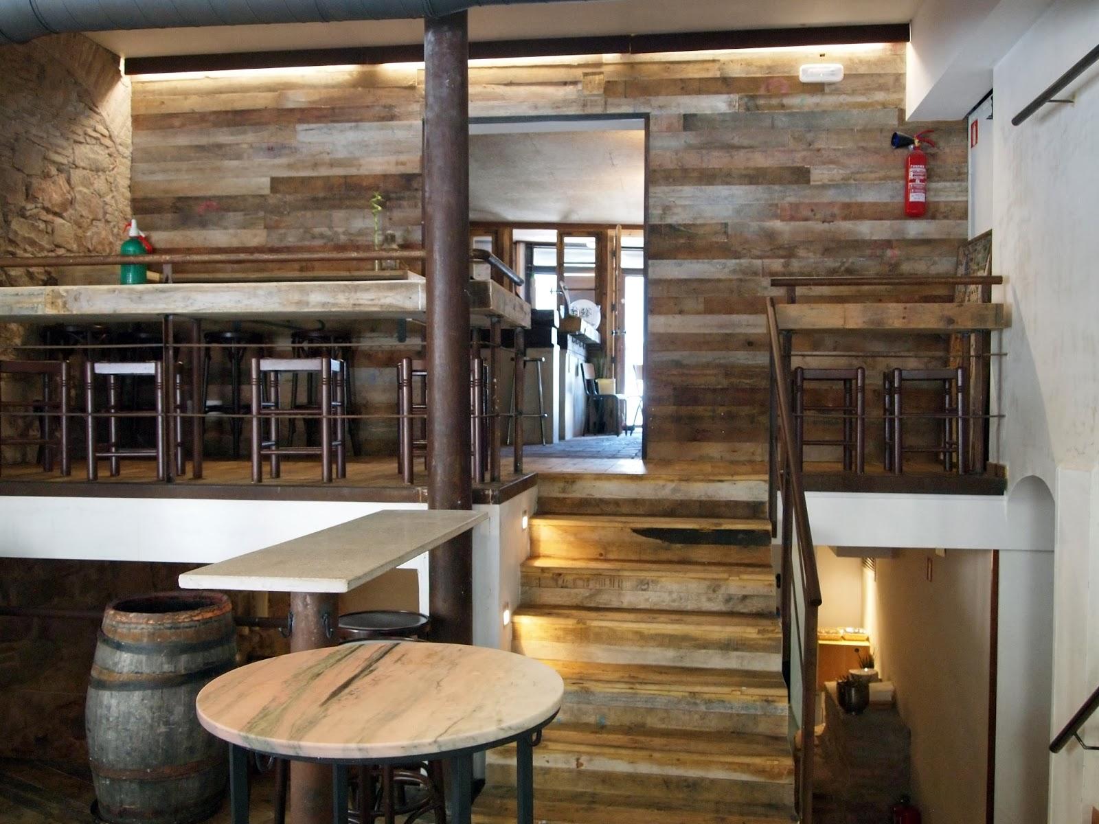 Bormuth bormuth bar restaurant - Material para bares ...