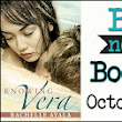 Promo: Knowing Vera by Rachelle Ayala | Literary Lust