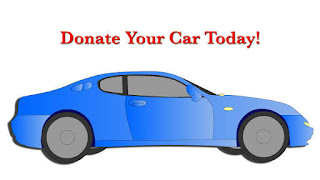 What Is Donate Car