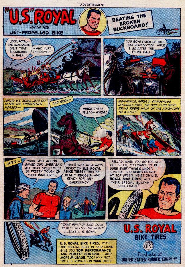 Read online All-Star Comics comic -  Issue #53 - 24