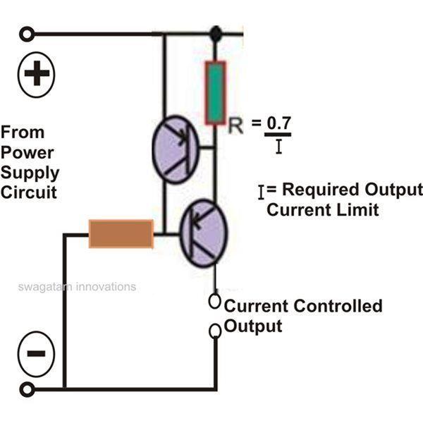 Dc Power Supply Circuit Diagrams List Free Electronics Autos Weblog