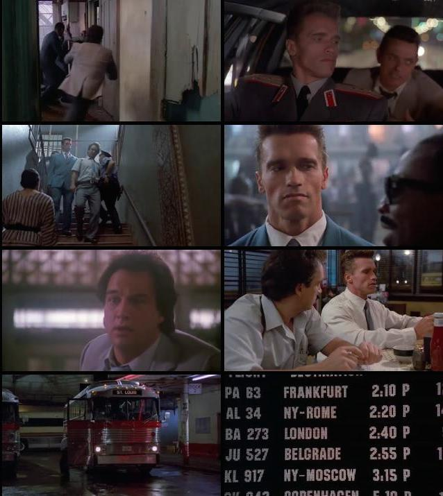 Red Heat 1988 Hindi Dubbed BRRip 480p