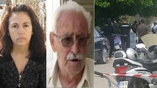 """Έγκλημα στα Τρίκαλα: """"Ο γιος μου δεν ήθελε να σκοτώσει τη Βαΐτσα, αλλά του μίλησε άσχημα"""""""