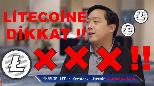 litecoin artacak mı, litecoin düşecek mi