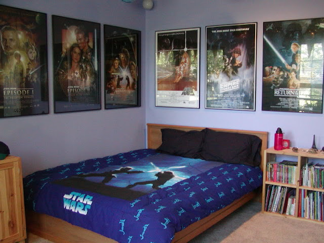 Post Your Dream Bedroom You Wished You Had As A Kid Page 3