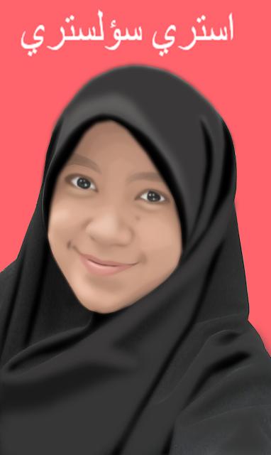 tutorial cara edit foto jadi vektor terbaru