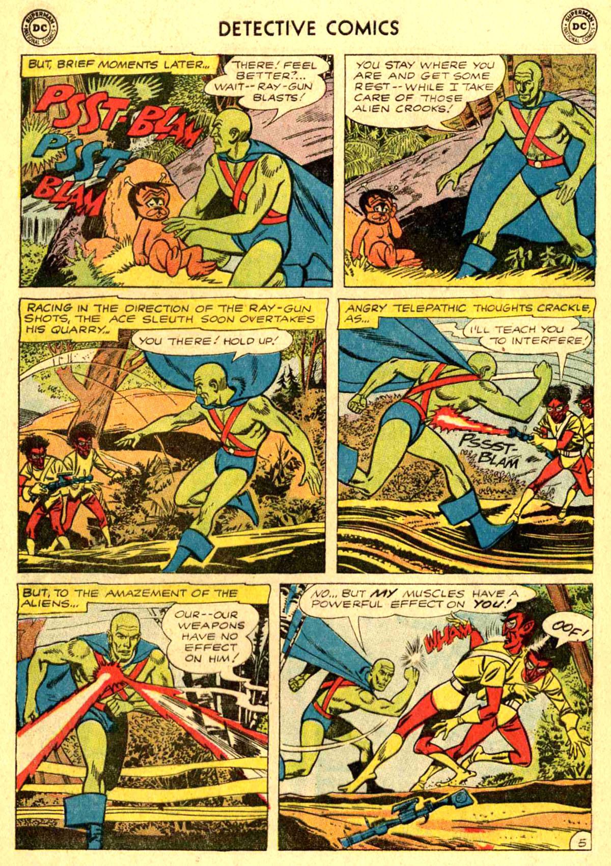 Detective Comics (1937) 311 Page 23