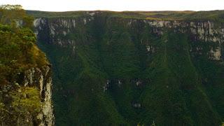 Cânion Fortaleza, Parque Nacional da Serra Geral, Cambará do Sul